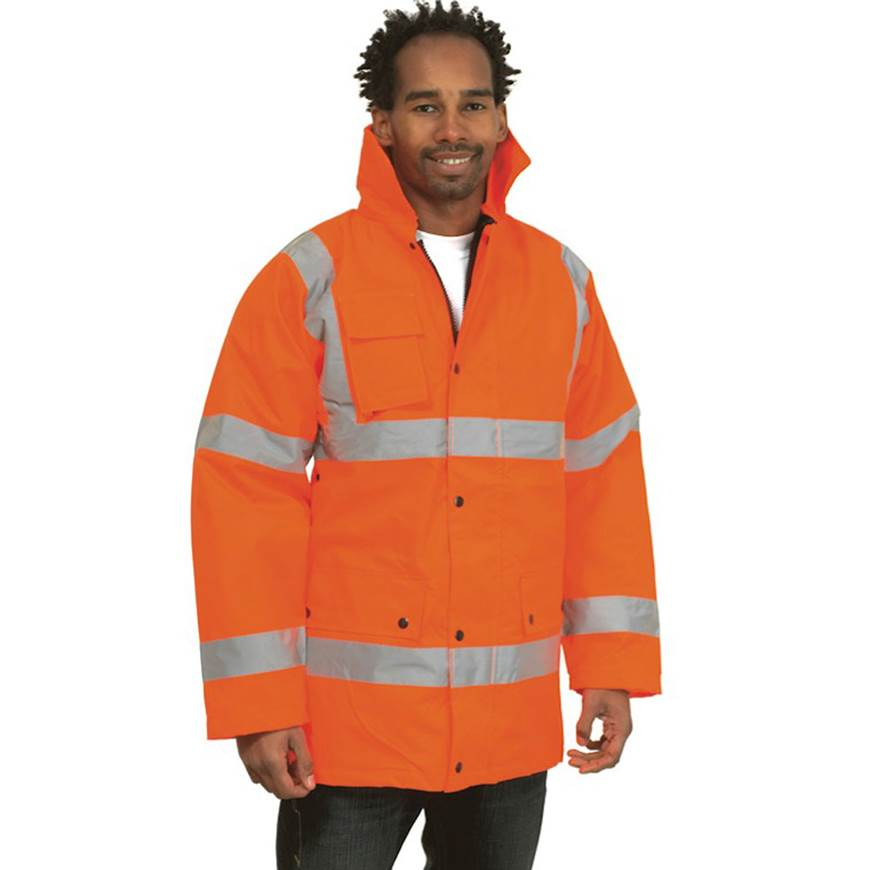 Picture of Hi-Visibility Road Safety Jacket