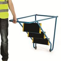 Picture of Fort Tilt & Pull Steps with Anti-Slip Treads