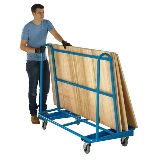Picture of Heavy Duty Board Trolley