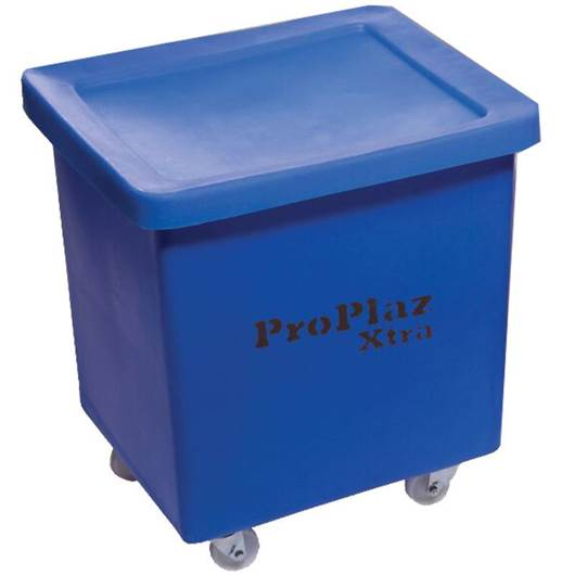 Picture of Lid to suit Proplaz Xtra Mobile Tapered Trucks