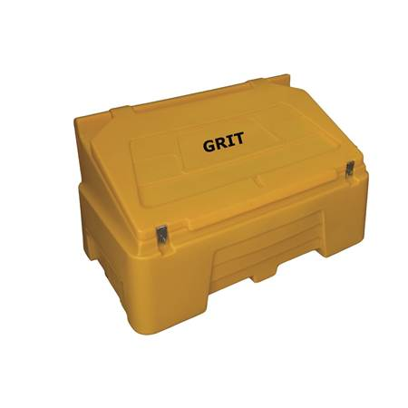 Picture for category Grit Bins