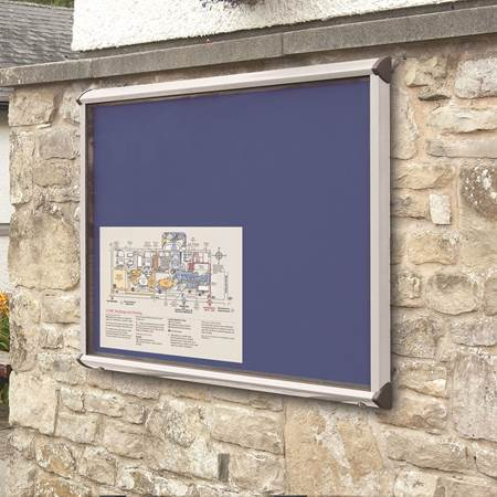 Picture for category Outdoor Noticeboards