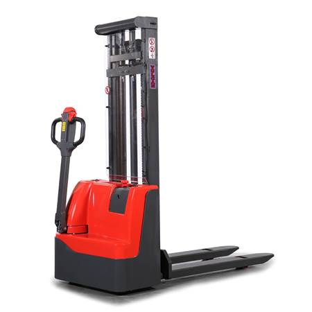 Picture for category Fully Powered Stackers