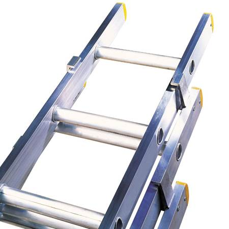 Picture for category Extension Ladders