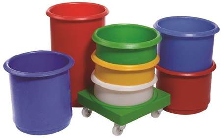 Picture for category Container Bins