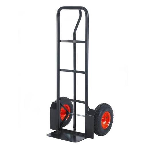 Picture of Premium 'P' Handle Sack Truck