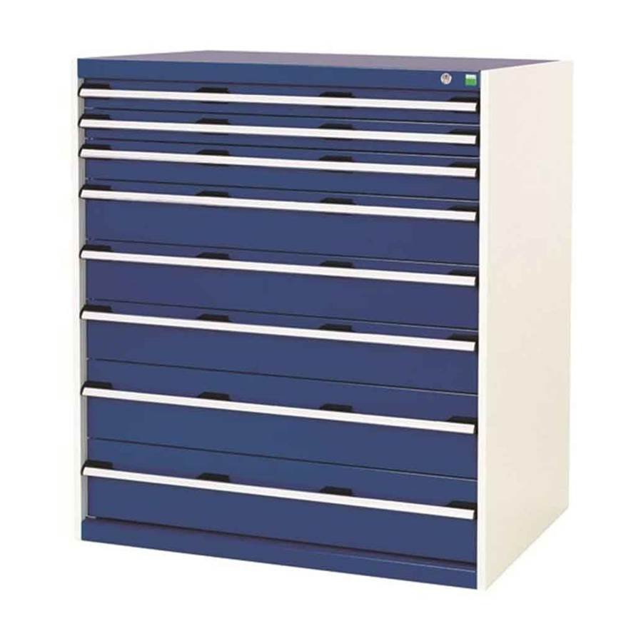 Picture of Drawer Cabinets with 8 Drawers