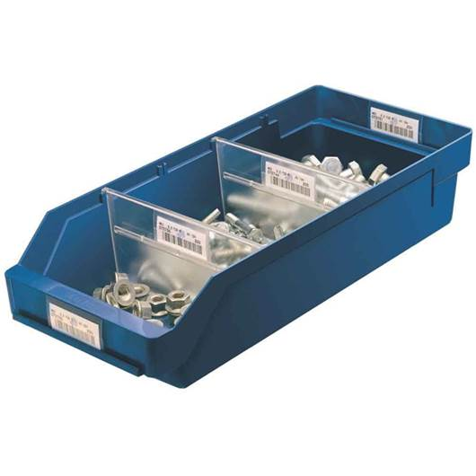 Picture of Shelf Bins