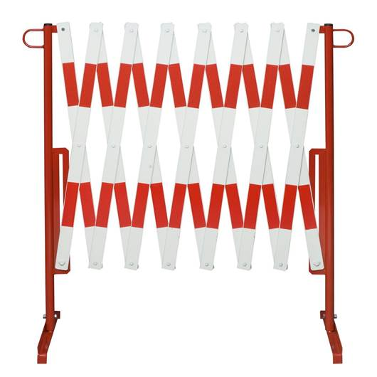 Picture of Extendable Trellis Barriers