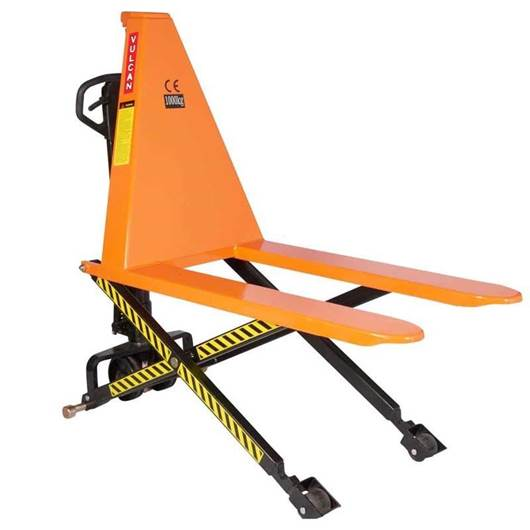 Picture of VULCAN High Lift Pallet Truck