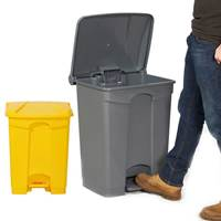 Picture of Premium Pedal Bins
