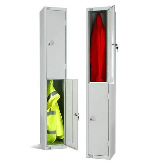 Picture of Two Door Elite Lockers