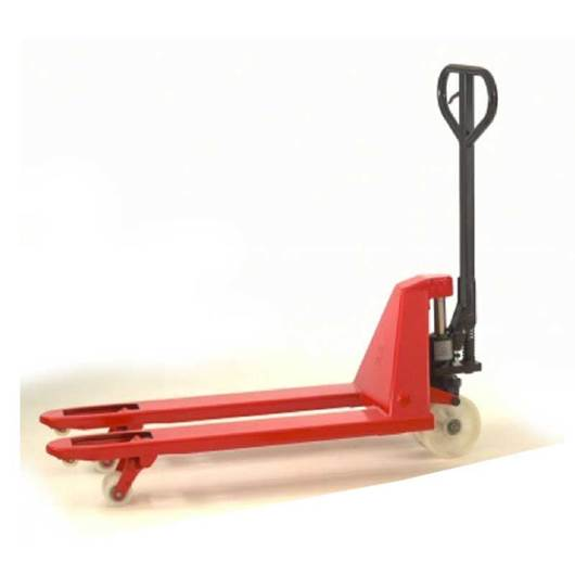 Picture of Narrow Aisle Pallet Trucks