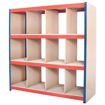 Picture for category Divider Racking