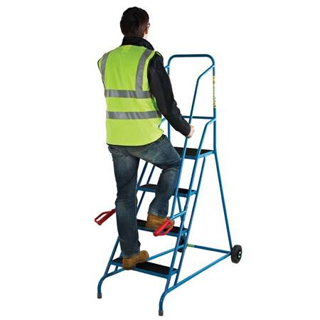 Picture for category Safety Steps