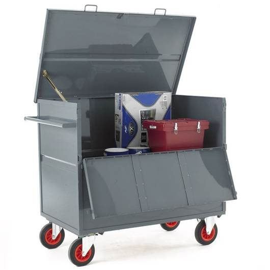 Picture of Security Box Trolleys