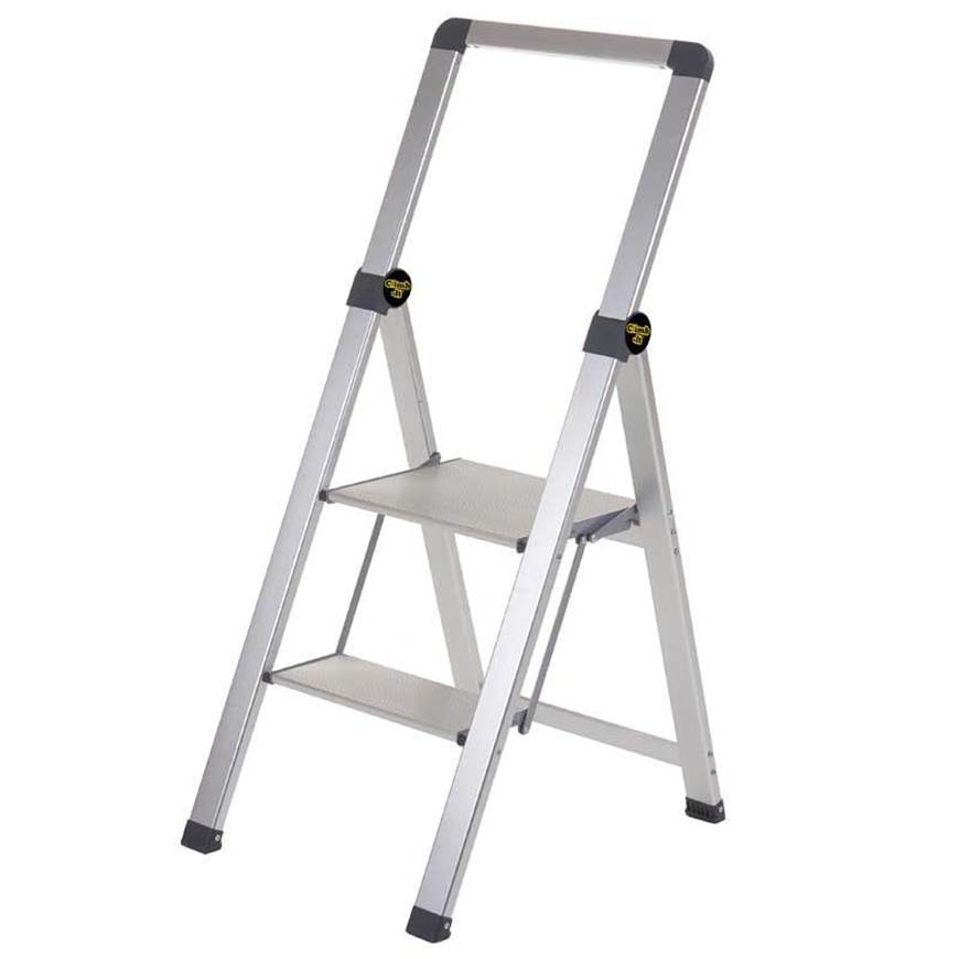 Picture of Climb-It Slim Folding Steps